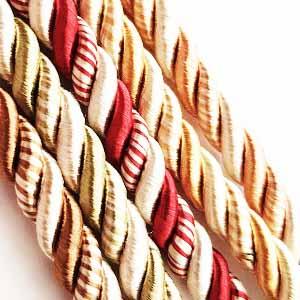 חבלים 2 צבעים